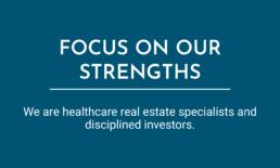 Care Property Investors Core Values